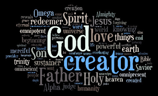 relationship between creator and created